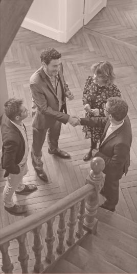 Une approche multi-compétences pour un conseil en gestion de patrimoine performant - Ciméa Patrimoine