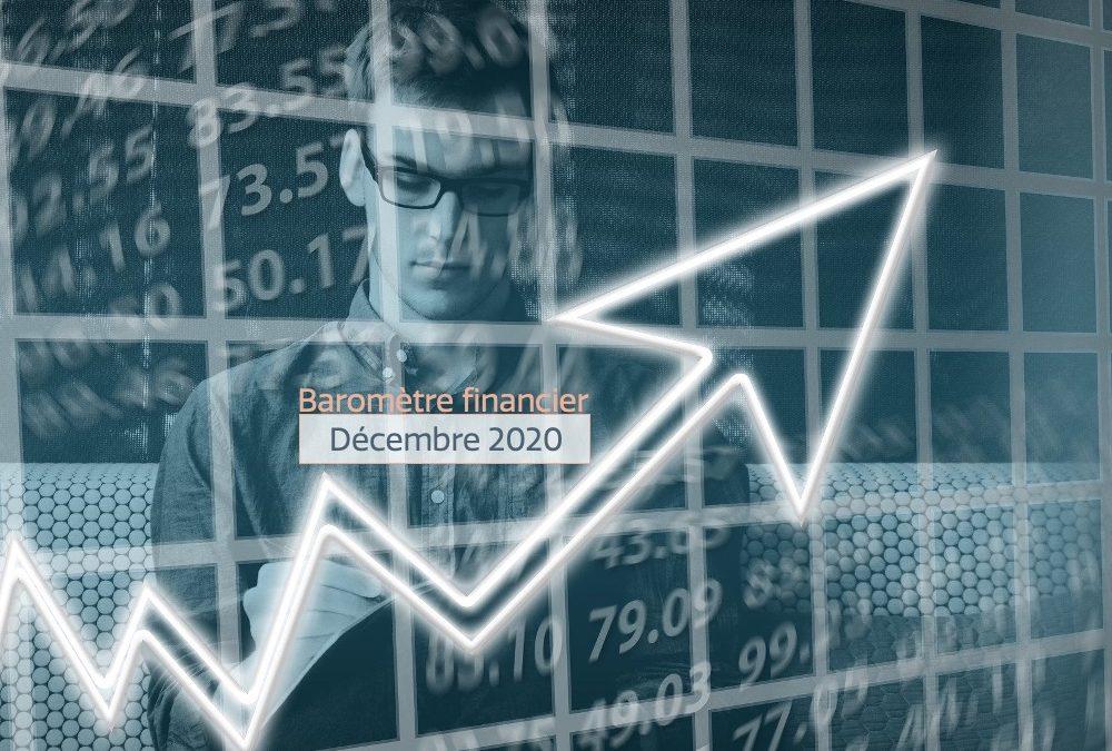 Barometre Financier Decembre 2020 Cimea Patrimoine Cabinet Gestion De Patrimoine 3